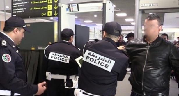 صيد ثمين في قبضة الأمن المغربي… اعتقال جزائري مبحوث عنه دوليا بتهمة تمويل الإرهاب