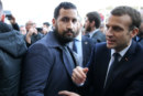 وزيران فرنسيان يمثلان أمام لجنة مساءلة في قضية بينالا