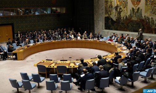 """المغرب يرفع تقريرا لمجلس الأمن والأمين العام للأمم المتحدة حول انتهاكات """"البوليساريو"""""""