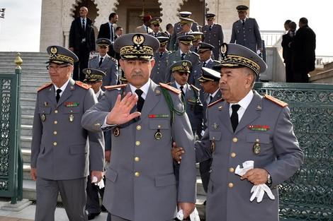 الجيش المغربي يجدد دمائه ولوج عدد كبير من الشباب لمنصب المسؤولية
