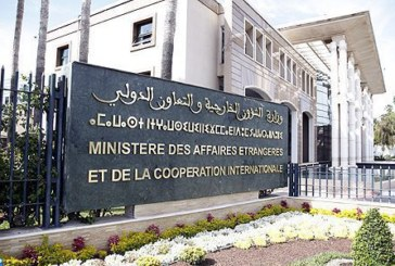 """وزارة الخارجية: """"الاتفاق الفلاحي المغرب – الاتحاد الأوروبي يؤكد أن أي اتفاق يغطي الصحراء المغربية لا يمكن التفاوض بشأنه وتوقيعه إلا من طرف المغرب"""