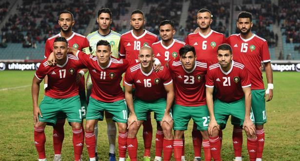 """لاعب مغربي يطيح بميسي من صدارة أمهر اللاعبين في """"الليغا"""""""