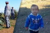 مؤلم… العثور على الطفلة إخلاص جثة هامدة بإحدى غابات الدريوش
