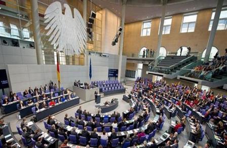 البرلمان الألماني يقر قانونا جديدا يرفض بموجبه طلبات اللجوء للمغاربة