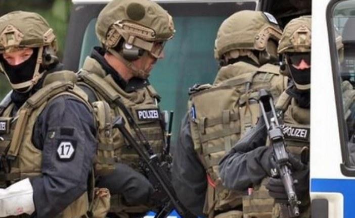 ألمانيا… إخلاء عدد من المحاكم بسبب تحذيرات بوجود قنابل
