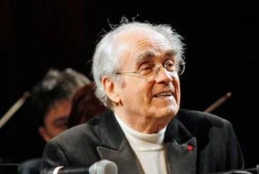 وفاة ميشيل لوغران أحد كبار الملحنين والموسيقيين بفرنسا