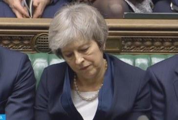 البرلمان البريطاني يصوت ضد الخروج من الاتحاد الأوروبي