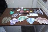 مرتيل… المصالح الأمنية توقف أحد مروجي الكوكايين