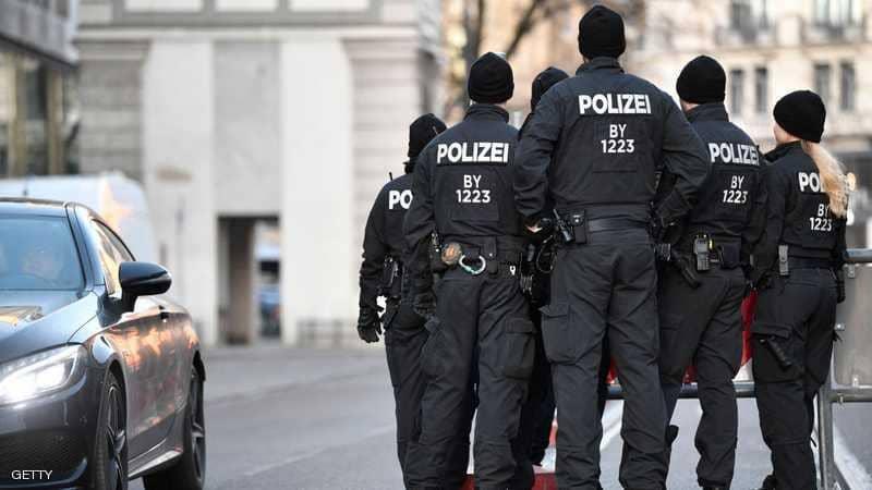 مقتل شخصين خلال إطلاق نار في ميونخ جنوبي ألمانيا
