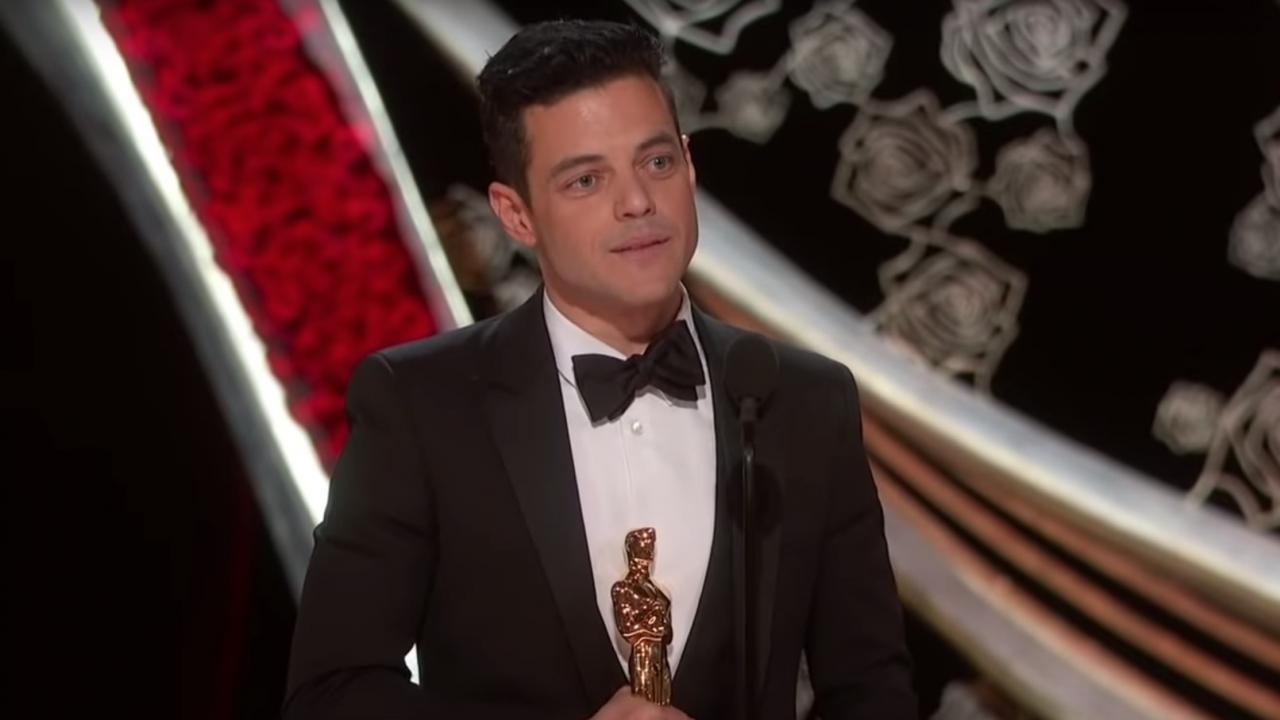 """جوائز الأوسكار: """"غرين بوك"""" أفضل فيلم والأمريكي المصري الأصل رامي مالك أفضل ممثل"""