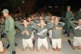 """تفعيل عدد من العقوبات في حق عشرات المشاركين في """"التجنيد العسكري"""""""