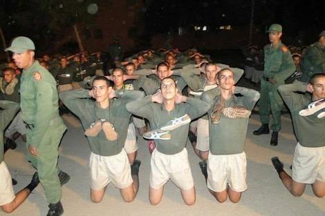 المناطق الجنوبية تستعد لاستقبال أول فوج من المجندين