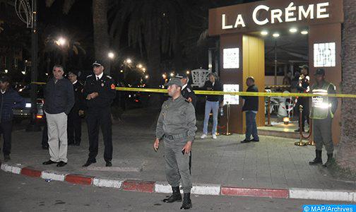 تأجيل النظر في ملف المتابعين بقضية إطلاق النار على رواد مقهى بمراكش