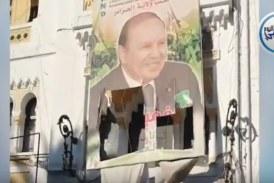 الجزائر… الحزب الحاكم يتخلى عن الرئيس بوتفليقة وينضم للحراك الشعبي