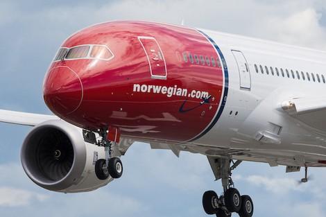 تهديد بوجود قنبلة يُجبر طائرة نرويجية على العودة لستوكهولم