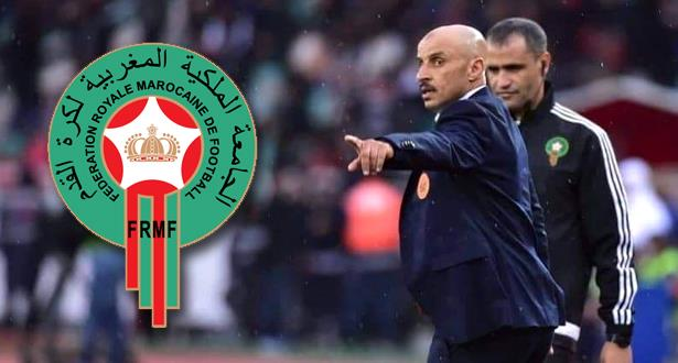 جامعة الكرة تصدر عقوبات جديدة في حق لاعبين في البطولة الاحترافية