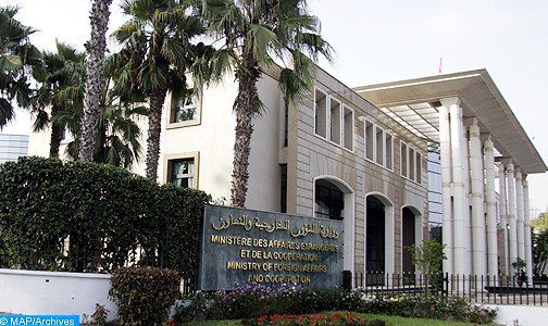 المملكة المغربية تعبر عن تقديرها للعمل الجماعي للمؤسسات الأوروبية والدول الأعضاء بالاتحاد الأوروبي
