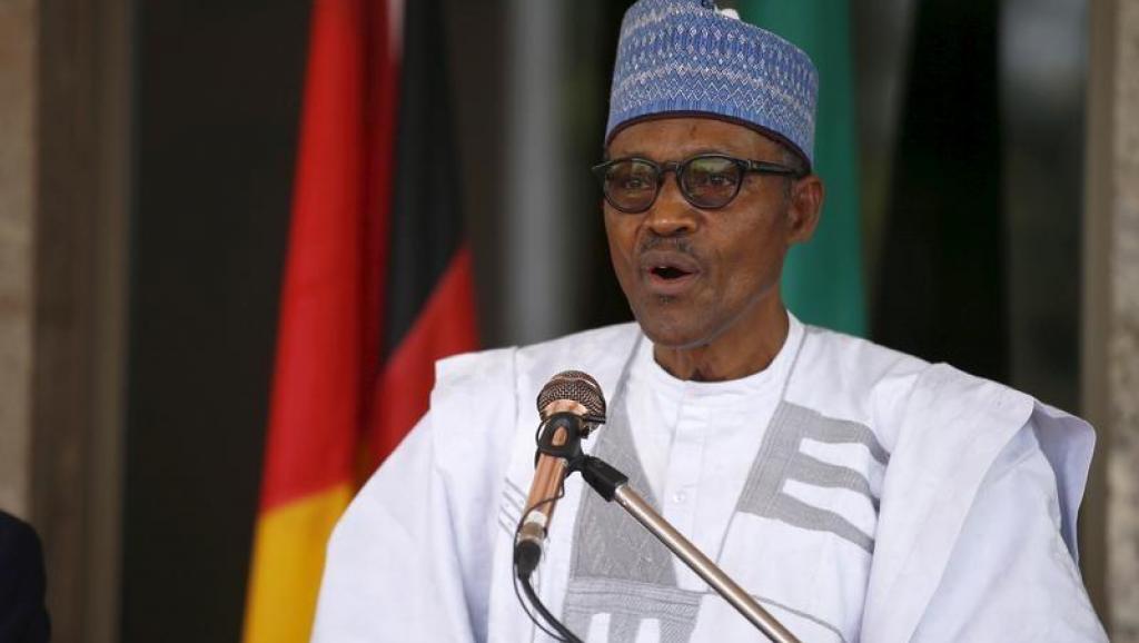 الرئيس النيجيري محمد بخاري يفوز بولاية ثانية