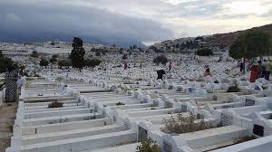 ميليشيات متطرفة تمنع زيارة القبور بتطوان