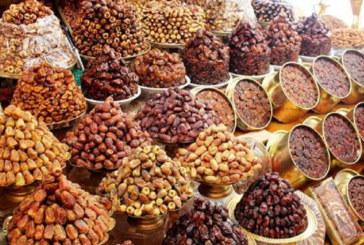 مع اقتراب شهر رمضان… تمور أجنبية غير مراقبة تدخل المغرب