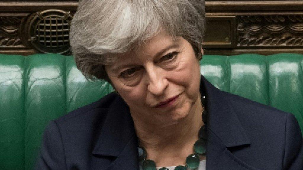 النواب البريطانيون يستعدون للتصويت من جديد على اتفاق بريكست