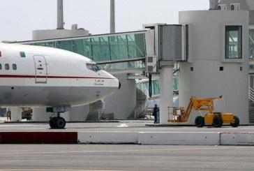 الجزائر تمنع تحرك طائرات خاصة تحسبا لفرار رجال أعمال ومسؤولين
