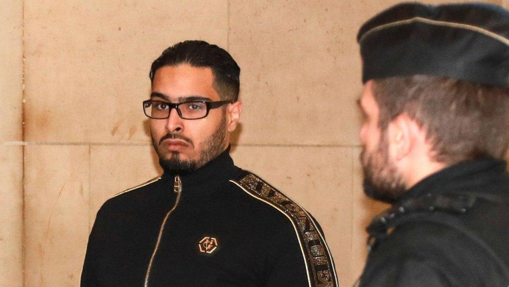 فرنسا: السجن 4 سنوات لجواد بن داوود بتهمة إيواء اثنين من منفذي اعتداءات باريس