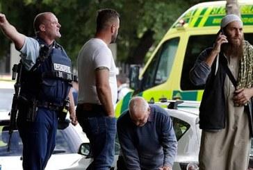 نيوزيلاندا: دفن ضحايا اعتداء كرايستشيرش وسط إجراءات أمنية مشددة