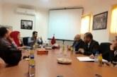 المركز الدولي لدعم الحقوق والحريات يفضح أكاذيب البوليساريو من قلب جنيف