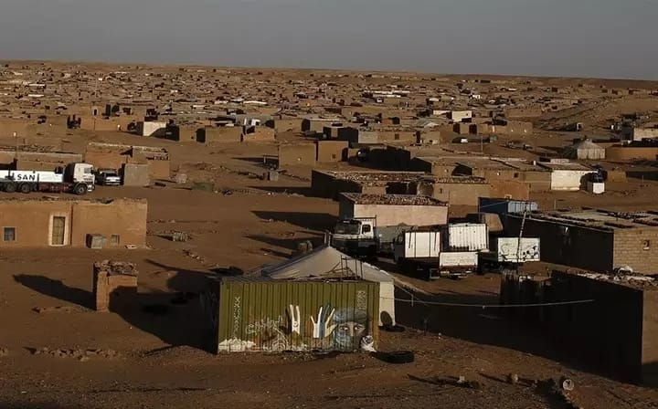 """صحيفة إسبانية تفتح النار على """"البوليساريو"""" والجزائر بسبب ملف الخليل أحمد"""