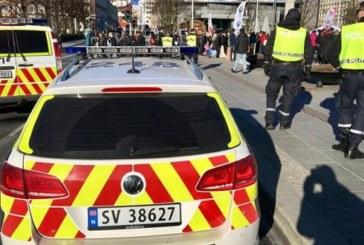 أوسلو… اعتداء بسكين على مدرسة وإصابة 4 أشخاص