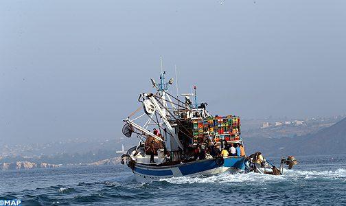 مجلس الاتحاد الأوروبي يصادق على القرار المتعلق بالتوقيع على اتفاق الصيد البحري بين المغرب والاتحاد الأوروبي