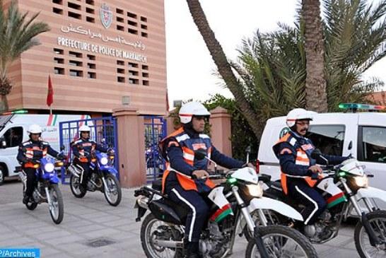مراكش… زوج يطعن زوجته حد الموت على مقربة من مطار المنارة