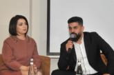 فرح الفاسي وجه إعلاني جديد لمجموعة مراكز أحمد سليمان