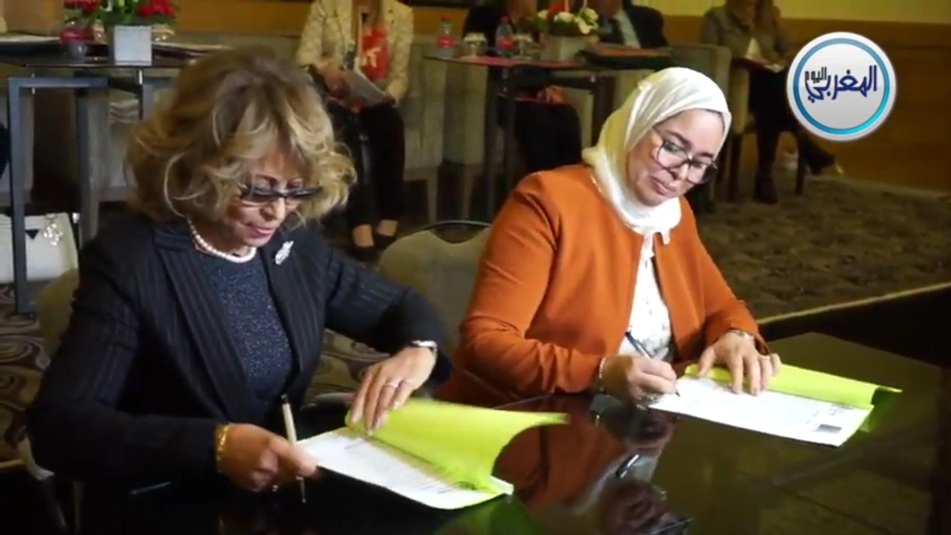 بالفيديو… الجمعية المغربية للنساء القاضيات تجلب مكتسبات لنساء المهنة في عيدهن الأممي