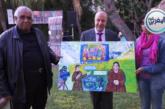 بالفيديو… روح الشعيبية طلال تحلق داخل مدرسة الفنون الجميلة بالبيضاء تزامنا مع العيد العالمي للنساء