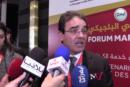 الوزير بنعتيق يستعرض أمام الصحافيين أهداف المنتدى المغربي البلجيكي للكفاءات بالرباط
