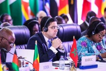 بوريطة يوضح: القرار رقم 693 يضع قضية الصحراء المغربية في إطارها الأنسب بالأمم المتحدة