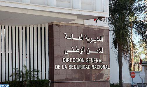 توقيف 14 شخصا للاشتباه في ارتباطهم بشبكة إجرامية تنشط في تنظيم عمليات الهجرة غير المشروعة