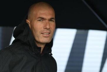 تعيين زين الدين زيدان رسميا كمدرب جديد لريال مدريد