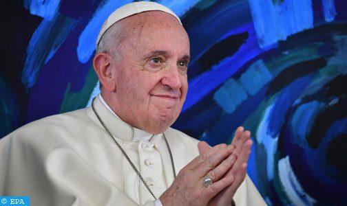 رسميا… بابا الفاتيكان يقوم بزيارة للمغرب يومي 30 و 31 مارس