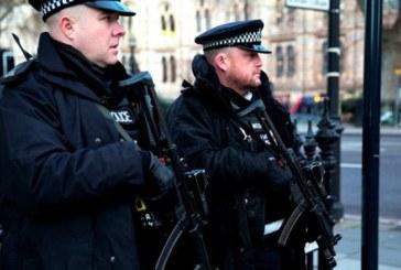 بعد حادث نيوزيلاندا الأليم… هجوم على مصلين بمسجد في لندن