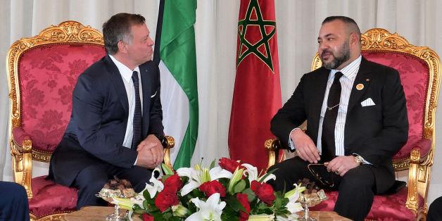 العاهل الأردني يقوم بزيارة صداقة وعمل للمغرب يومي 27 و28 مارس الجاري