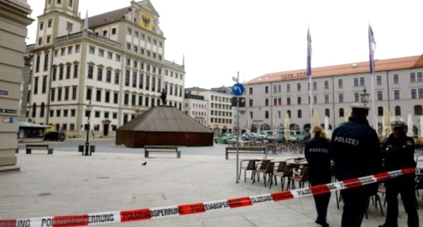 إخلاء مقار بعدة مدن ألمانية على إثر تهديدات أمنية محتملة