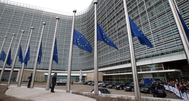 إنذار بوجود قنبلة بالحي الأوروبي ببروكسيل البلجيكية