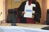 عميد شرطة بسطات يحصل على الدكتوراة في موضوع يناقش قضايا الساعة