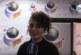 """بالفيديو… سكينة فحصي تكشف موقفها من """"البوز"""" والأغاني الحديثة"""
