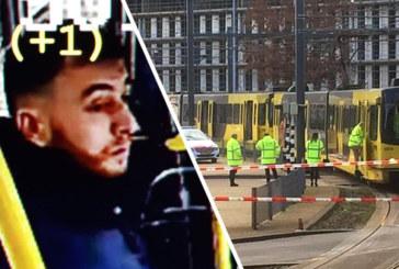 الشرطة الهولندية تنشر صورة شخص تلاحقه إثر حادث أوتريخت