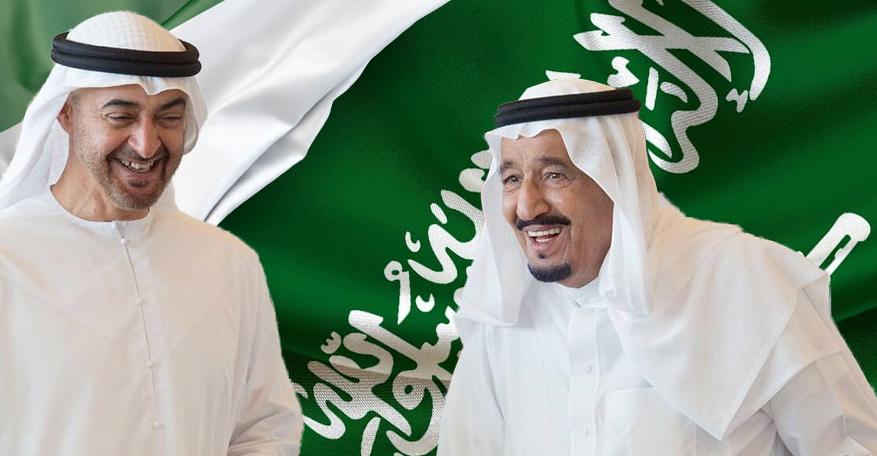 """مخطط سعودي إماراتي لـ""""استهداف"""" المغرب والرباط تحقق لكشف خونة الداخل من كتاب وصحف"""