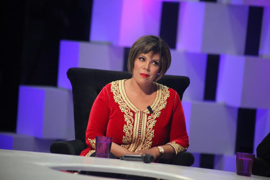 الفنانة سامية أحمد تحيي حفلا فنيا بأكادير